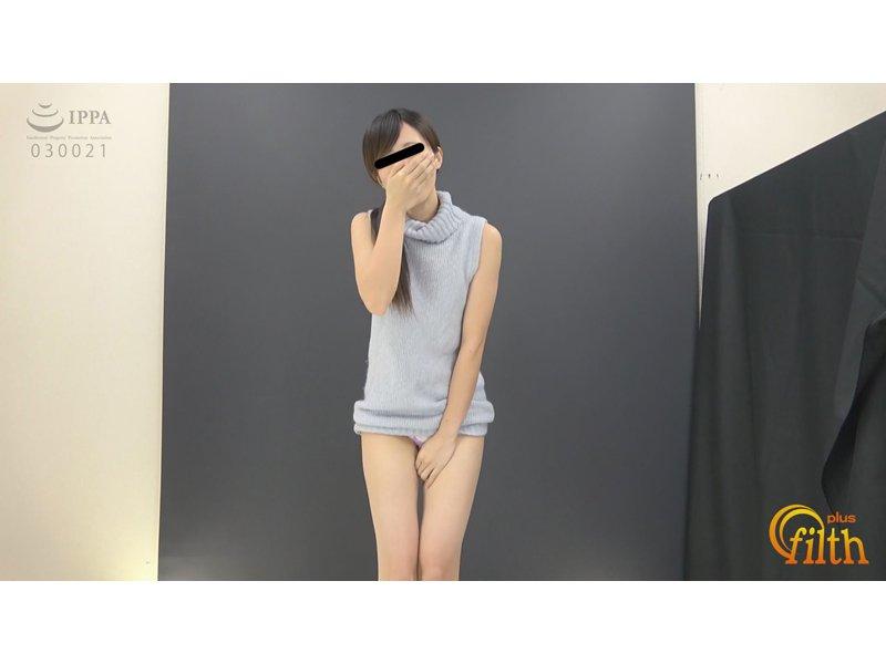 おしっこガマン娘ノ尿道イジリ 1