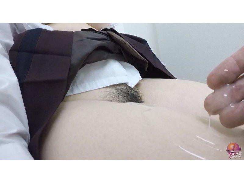 女子校生連続ぶっかけ痴姦2 ~サイレント密室編~ 5