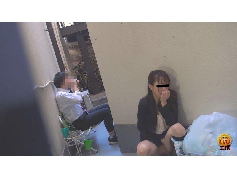 盗撮 連続絶頂オナニー4  5