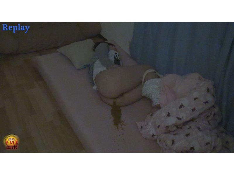 突撃撮 寝てる間に…ぶっこみ浣腸 美女達を襲う下痢便 4